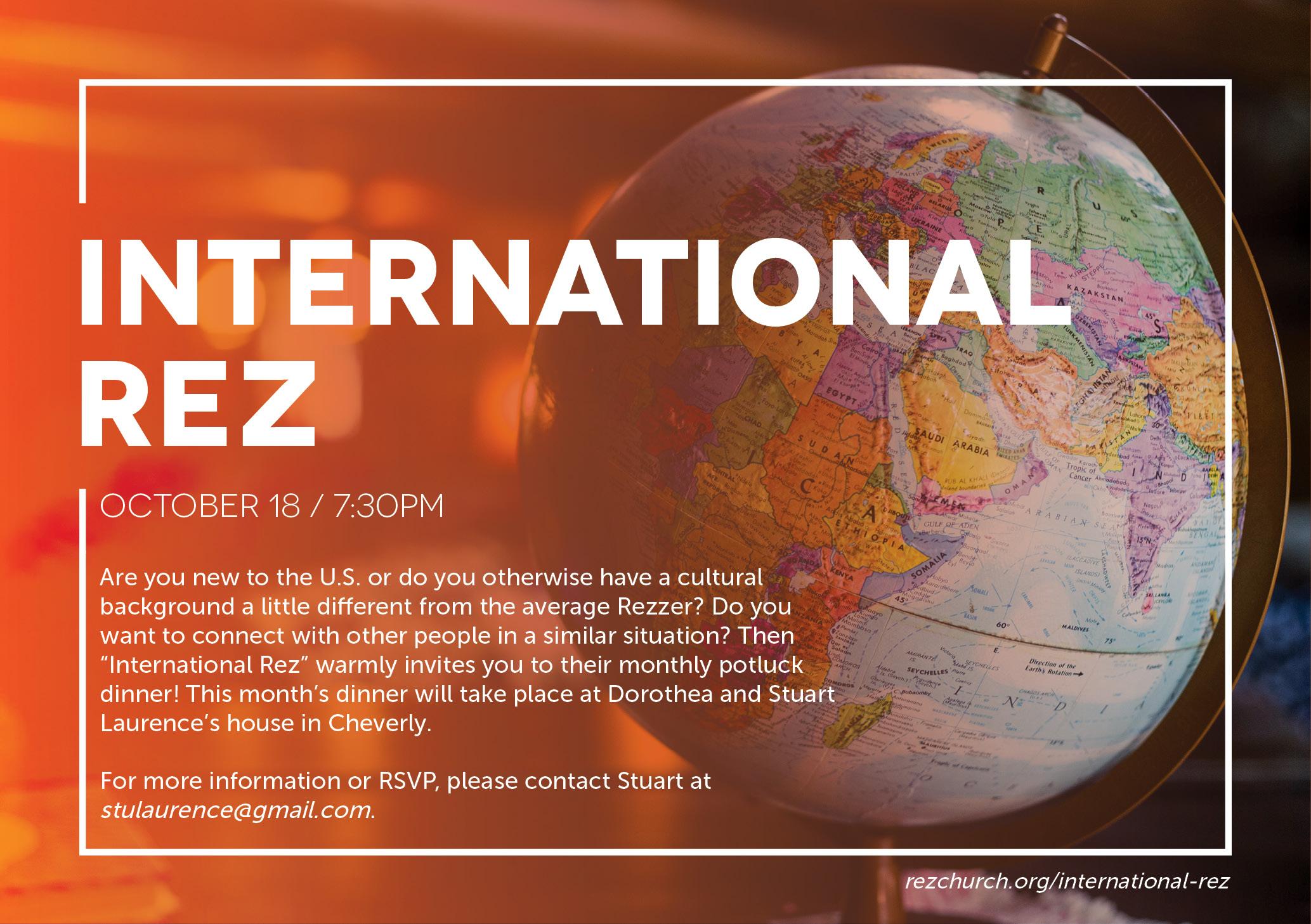 InternationalRez